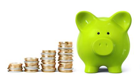 Geld leihen bis zum nächsten Gehalt